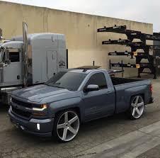 100 Nation Trucks Silverado Facebook