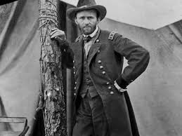 Ulysses S Grant Quotes On Civil War