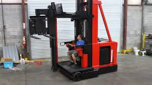 RAYMOND NARROW ISLE SWING REACH TRUCK, - YouTube 2018 China Electric Forklift Manual Reach Truck 2 Ton Capacity 72m New Sales Series 115 R14r20 Sit On Sg Equipment Yale Taylordunn Utilev Vmax Product Photos Pictures Madechinacom Cat Standon Nrs10ca United Etv 0112 Jungheinrich Nrs9ca Toyota Official Video Youtube Reach Truck Sidefacing Seated For Warehouses 3wheel Narrow Aisle What Is A Swingreach Lift Materials Handling Definition