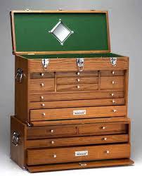 Tool Box Dresser Ideas by Gerstner International Machinist Oak Tool Chest Gi 532 Workshop