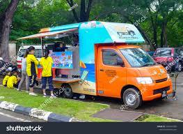100 Taco Trucks Near Me Labuan Malaysia Jan 182018 A View Colorful Food Stock Photo