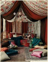 orientalisches zimmer exotik im eigenen zuhause hinzufü