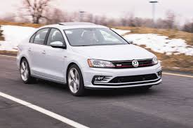 2017 Volkswagen Jetta GLI The Jalopnik Review