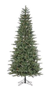 Home Artificial Christmas Trees Grand Spruce