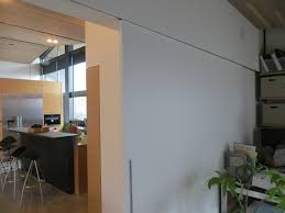 100 Interior Sliding Walls Moveable Temporary Nonwarping Patented Wooden