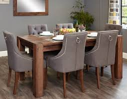 100 Large Dining Table With Chairs Dinette Pedestal Modern