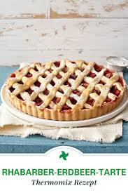 heute gibt es selbstgebackenen kuchen klassische rhabarber
