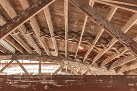 100 Bow String Truss Construction Year Of Clean Water