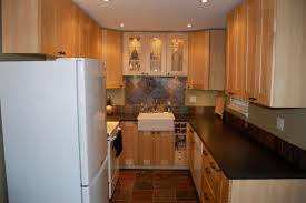 Charming Shaped Small Kitchen Ideas U On A Budget Holiday Dining Ice Makers