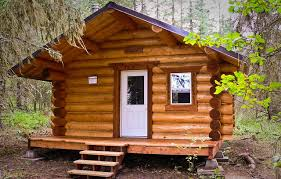 Kachemak Gear Shed Shipping by Public Use Cabins Vs Tent Camping