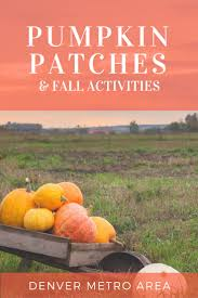 Pumpkin Patches Around Colorado Springs by 167 Best Denver Colorado Images On Pinterest Travel Usa And