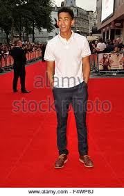 Carpet World Leicester by The Bad Education Movie World Film Premiere Vue Cinema Leicester