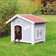 Dogs Inn Dog House