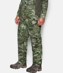 men u0027s ua storm scent control softershell pants under armour us