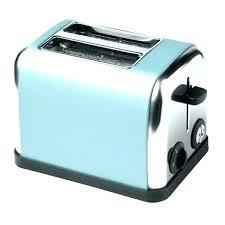 Blue 2 Slice Toaster For Sale Sunbeam