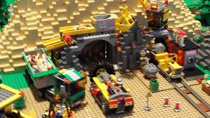 The Mine From Lego City | Lego City The Mine | Pinterest | Lego City ... Technnicks Most Teresting Flickr Photos Picssr City Ming Brickset Lego Set Guide And Database F 1be Part Of The Action With Lego174 Police As They Le Technic Series 2in1 Truck Car Building Blocks 4202 Decotoys Lego Excavator Transport Sonic Pinterest City Itructions Preview I Brick Reviewgiveaway With Smyths Ad Diy Daddy Speed Build Review Youtube