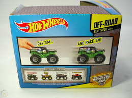 100 Monster Truck Decorations 8 Hot Wheels Jam Grave Diggers In Packaging W 25