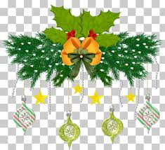 Christmas Tree Frames PNG Clipart