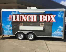 100 Single Unit Truck Food Pic1 Food The Lunch Box Best Food