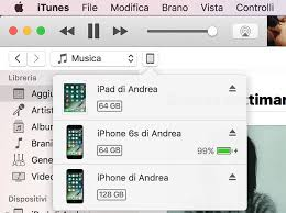 How to sync iPhone with Mac