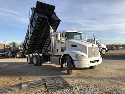 USED 2008 KENWORTH T370 DUMP TRUCK FOR SALE IN MS #6767 2005 Kenworth W900 Dump Truck 131 Sales Youtube New Dump Trucks For Sale Kenworth Used 2012 T800 Truck In Ms 6487 Trucks For Sale 800hp Dump Truck Used For Elderon Equipment Parts 2008 T370 67 Triaxle Alinum 11565 Chip