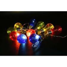 other color changing lights decorations