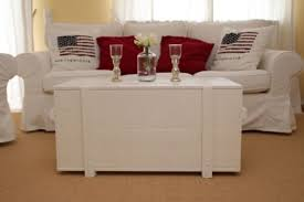 chest coffee table wood solid coffee table chest table crate