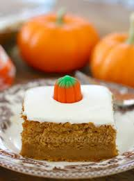 Libbys Canned Pumpkin Nutrition Facts by Pumpkin Pie Cake The Country Cook