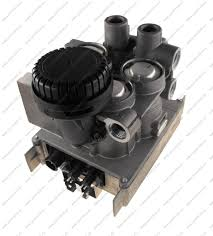 100 Truck Parts Specialists Wabco EBS Axle Modulator 4801030430 Tock