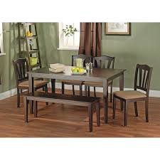 Dining Table Set Walmart Canada by To Buy Your Furniture In Walmart Dining Sets And Design