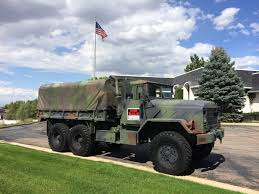 For Sale: 1990 BMY Harsco, M923A2 5-Ton, 6×6 Cargo Truck $19,700 | 5 ... 1967 M35a2 Military Army Truck Deuce And A Half 6x6 Winch Gun Ring Samil 100 Allwheel Drive Trucks 2018 4x2 6x2 6x4 China Sinotruk Howo Tractor Headtractor Used Astra Hd7c66456x6 Dump Year 2003 Price 22912 For Mercedesbenz Van Aldershot Crawley Eastbourne 4000 Gallon Water Crc Contractors Rental Your First Choice Russian Vehicles Uk Dofeng Offroad Fire Chassis View Hubei Dong Runze Trucksbus Sold Volvo Fl10 Bogie Tipper With For Sale 1990 Bmy Harsco M923a2 5ton 66 Cargo 19700 5 Bulgarian Tuner Builds Toyota Hilux Intertional Acco Parts Wrecking