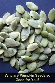 Pumpkin Glycemic Index by Why Are Pumpkin Seeds Good For You