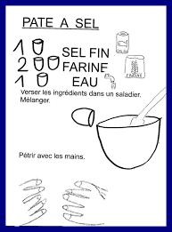 pâte à sel amblainvillepetits