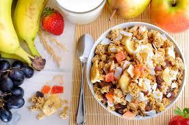 Cuisine Huit Idées De Recettes Déjeuner Protéiné 8 Idées Pour Un Déjeuner Riche En Protéines