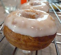 Dunkin Donuts Pumpkin Spice Nutrition by Baby Cake Donuts Recipe Food Ideas Pinterest Donut Hole