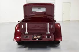 100 1930 Ford Truck Model A Shelton Classics Performance