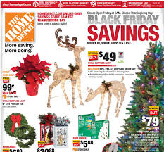 Christmas Tree Storage Bin Home Depot by Home Depot Black Friday Ad 2016 Southern Savers
