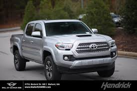 Pre-Owned 2017 Toyota Tacoma TRD Sport Pickup In Buford #XRDN4943 ... Preowned 2017 Toyota Tacoma Trd Sport Crew Cab Pickup In Lexington 2wd San Truck Waukesha 23557a 2018 Charlotte Xr5351 Used With Lift Kit 4 Door New 2019 4wd Boston Gloucester Grande Prairie Alberta Sport 35l V6 4x4 Double Certified 2016 Escondido