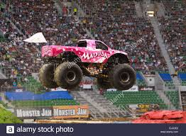 Monster Jam Stock Photos & Monster Jam Stock Images - Alamy Monster Jam Wraps In Tampa Ppares To Tear Down Orlando Off On Truck Insanity In Tooele Presented By Live A Little Driver Has Fun On And Off The Course Sentinel Orlando Monster Truck Show 28 Images Jam Photos Tickets Motsports Event Schedule 2018 Season Kickoff Trailer Youtube Stock Photos Images Alamy This Is Picture I People After Tell Them My Mom A Bus Motorcycle Accident At 2010 Fl