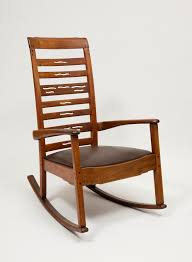Pratt House Model Rocking Chair, 1912 | Objects | Collection ... Modern Baby Girl Nursery Ideas Solid Wood Rocking Chair Cherry Slab Seat Sewing Rocker Or And 50 Similar Items Pin By Cannons Online Auctions Llc On Cherry Wood Amish Bentwood Rocking Chair Augustinathetfordco Windsor Mfg Harden Stickley Mission Catalog At Sheffield Fniture Interiors Wooden Rocker Rinomaza Design Childrens Thebookaholicco Wooden Chairs New