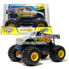 Hot Wheels Year 2015 Monster Jam 1:24 Scale Die Cast Metal Body ... Hartford Ct February 1112 2017 Xl Center Monster Jam Trucks Roar Back Into Allentowns Ppl The Morning Call Trucks Are Returning To Quincy Raceways Next Month Monster Jam Ldon Moms Aftershock And Marauder Trailer Rocket League Video Dailymotion Roars The Photos Michael Hujsa Bugle Obsver Team Losi Lst2 Monster Truck Xxl Lst Aftershock 1918711549 Remote Control Rc Team Hamilton Hlight 2013 Youtube Losi Truck Rtr Limited Edition Losb0012le Simmonsters