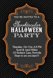 Halloween Potluck Invitation Templates by Page 270 U203a Best Event Planning And Invites 2017 Iidaemilia Com