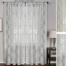 Kmart Sheer Curtain Panels by The Best Ways To Choose Suitable Sheer Curtains Mccurtaincounty
