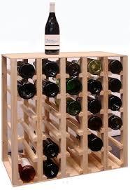 range bouteille en brique les 25 meilleures idées de la catégorie casier bouteilles sur