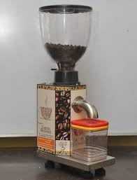 Commercial Coffee Grinder Bean