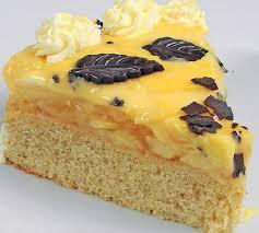 apfeltorte mit pudding verpoorten guss