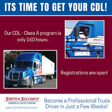 Smith & Solomon Commercial Driver Training, Lakewood NJ - Home ... Unfi Careers Truck Driver Resume Format Beautiful New As Nj Adds 3rd Party Cdl Testing Tional Efforts Loom On Commercial Drivers License Wikipedia School Traing North Carolina Transtech Automatic Transmission Semitruck Now Available Progressive Driving Chicago Best Business Of Free Schools In Ga Promotion Home Winsor And Classes Info Professional Institute In Nj E Z Wheels Union