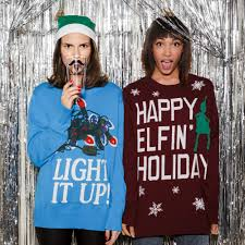 Diy Christmas Story Leg Lamp Sweater by Target Style On The Dot Sweatshirt And Boys