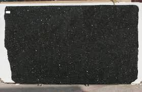 emerald pearl granite slab polished black italy fox marble