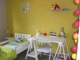le bureau verte chambre vert et jaune idées décoration intérieure farik us